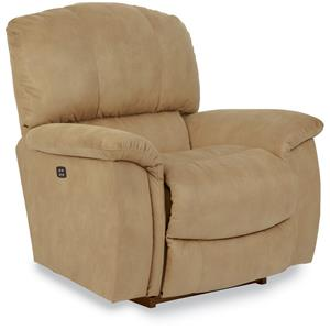 La-Z-Boy Sultry Power-Recline-XR RECLINA-ROCKER® Recliner