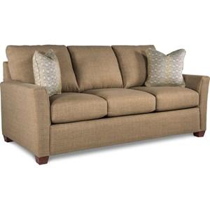 La-Z-Boy Jade Premier Supreme ComfortQueen Sleeper Sofa