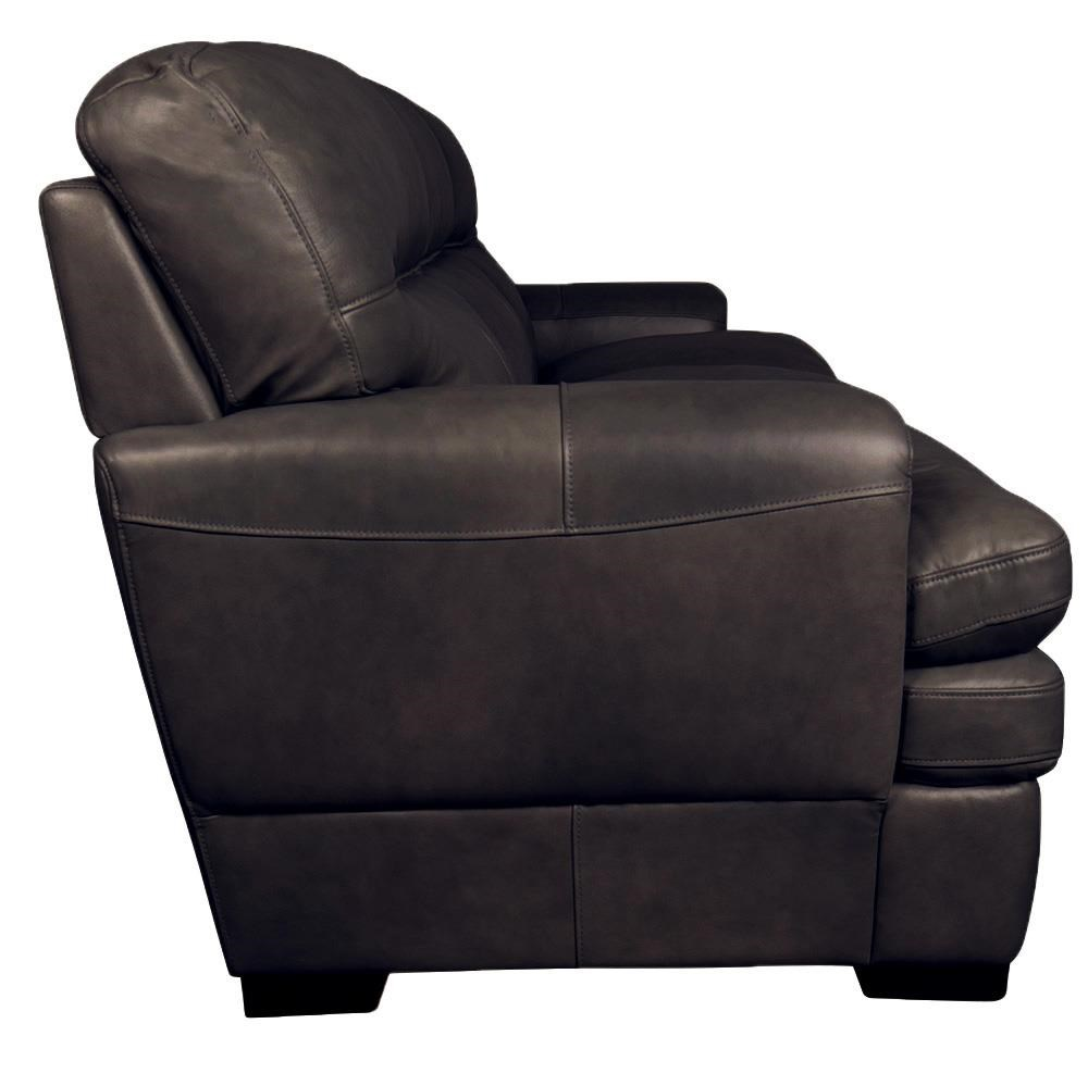 La-Z-Boy Jake Top Grain 100% Leather Sofa
