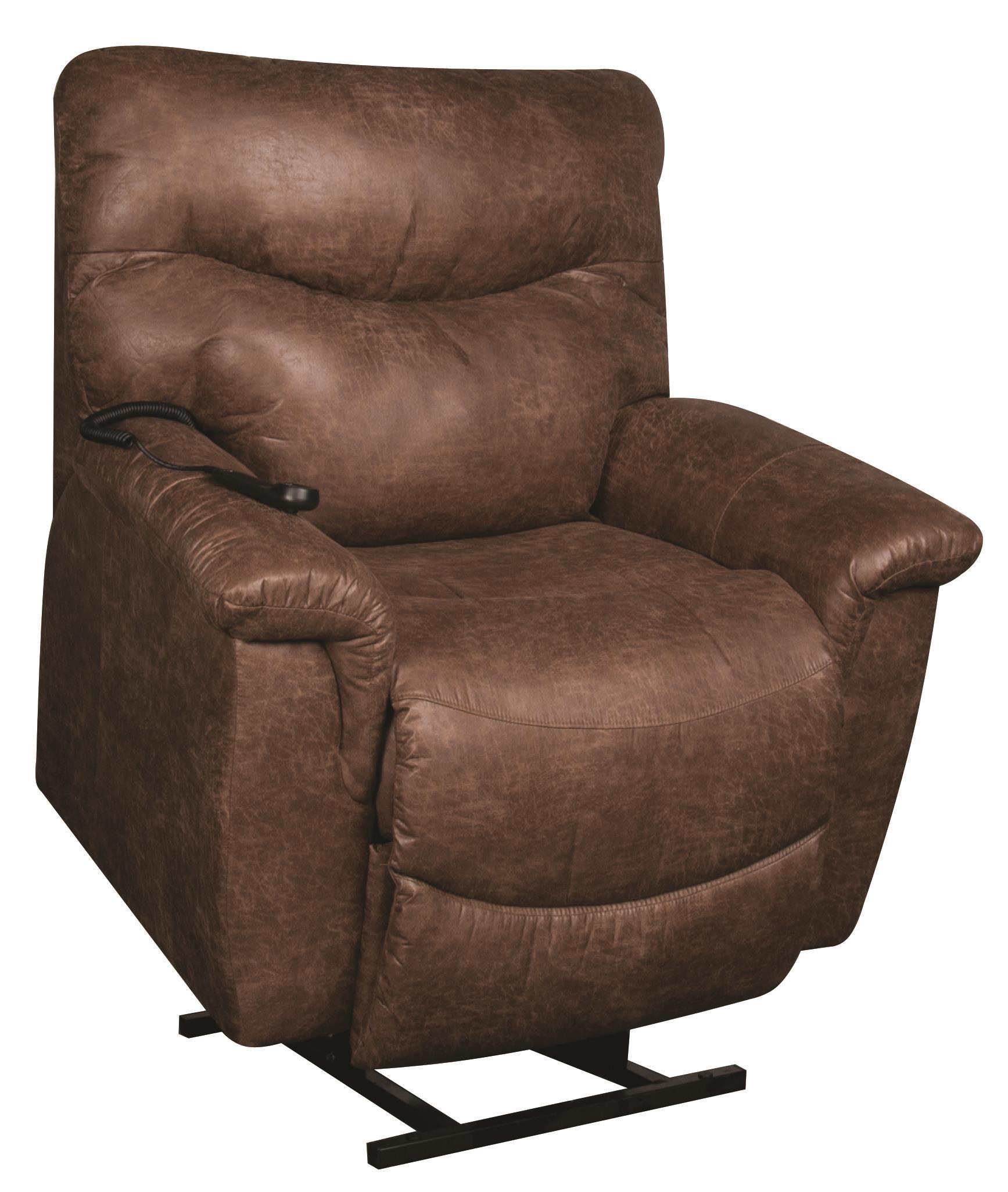 La-Z-Boy James James Lift Chair - Item Number: 488891511