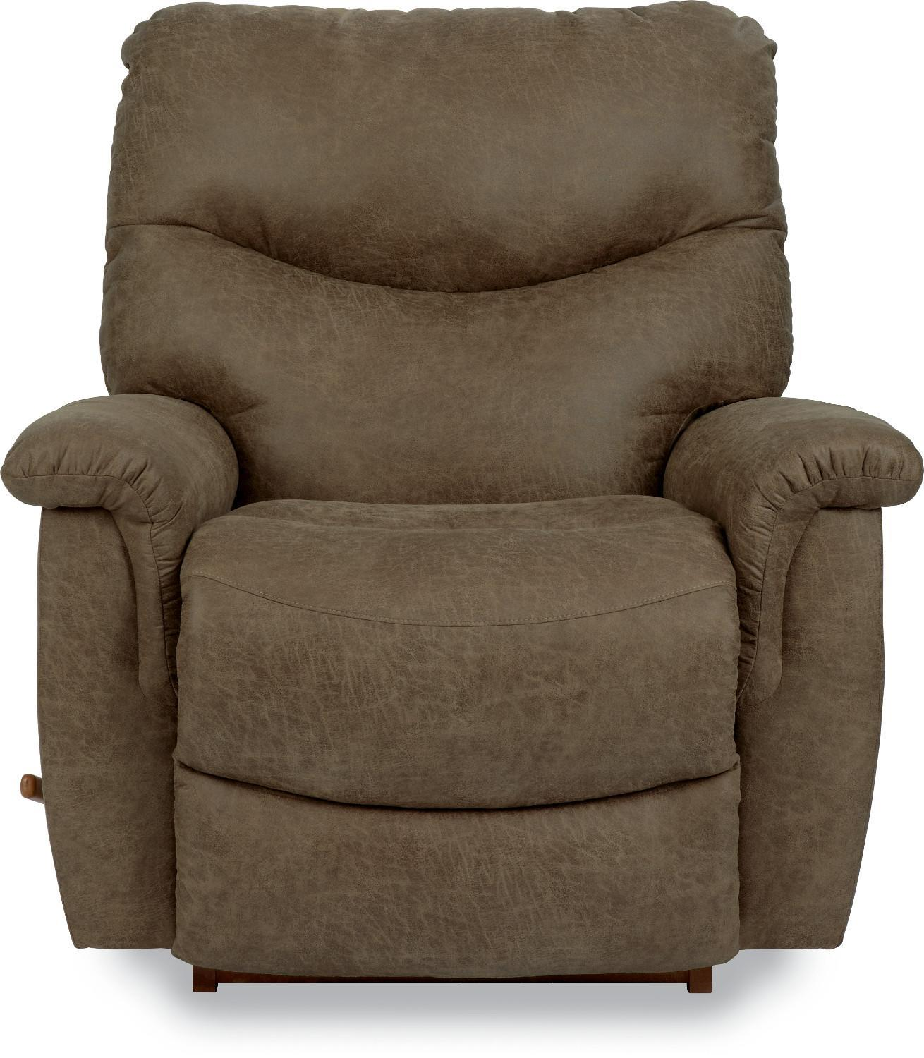 lazboy james casual recliner in silt item - Lazy Boy Recliners On Sale