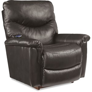 Power-Recline-XR+ RECLINA-ROCKER? Recliner