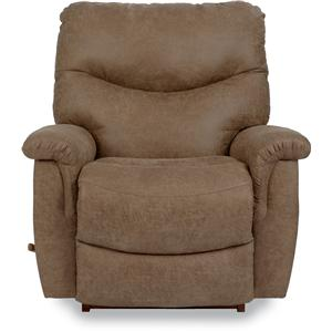 La-Z-Boy Palladin La-Z-Time® Recliner
