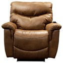 La-Z-Boy James Power La-Z-Time® Recliner - Item Number: 41P521RE994778