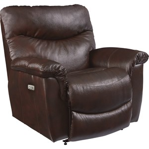 La-Z-Time® Power-Recline™ w/ Power Headrest