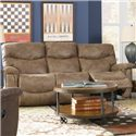 La-Z-Boy James La-Z-Time® Full Reclining Sofa - Item Number: 440521RE994767