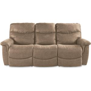 La Z Boy James La Z Time® Full Reclining Sofa Part 64