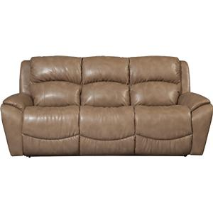 La-Z-Boy Palladin Power La-Z-Time® Full Reclining Sofa