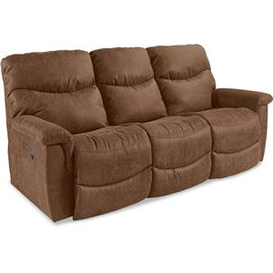La-Z-Boy James Power La-Z-Time? Full Reclining Sofa