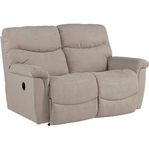La-Z-Boy Palladin La-Z-Time® Full Reclining Loveseat