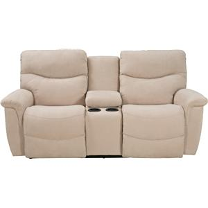 La-Z-Boy Palladin Power Reclining Loveseat with Console
