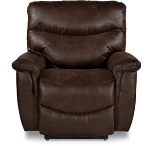 Silver Luxury Lift® Power Recliner