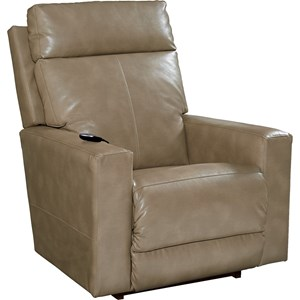 La-Z-Boy Jax Power-Recline-XR+ RECLINA-ROCKER® Recliner