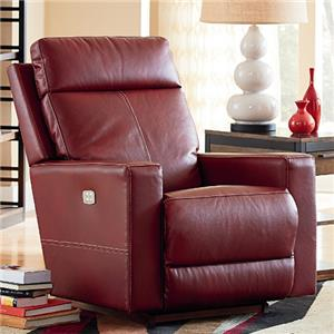 La-Z-Boy Jax Power-Recline-XR RECLINA-ROCKER® Recliner