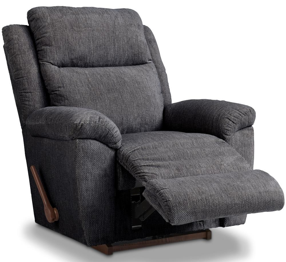 Joel ROCKER RECLINER by La-Z-Boy at Johnny Janosik