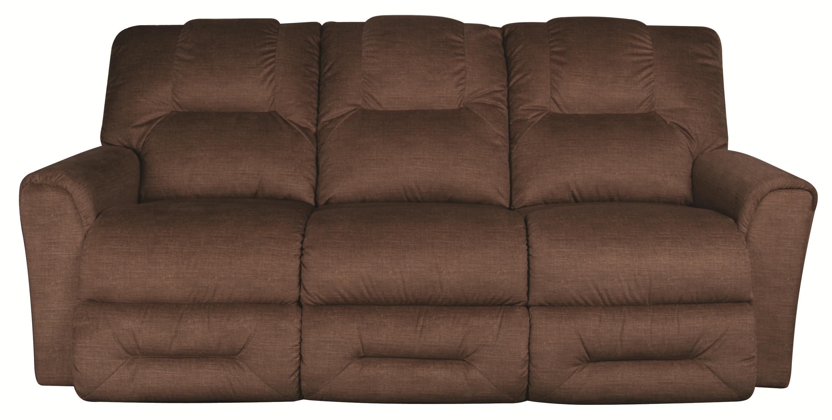 La-Z-Boy Easton Easton Reclining Sofa - Item Number: 102810029