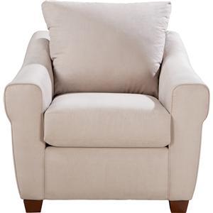La-Z-Boy KELLER Stationary Chair