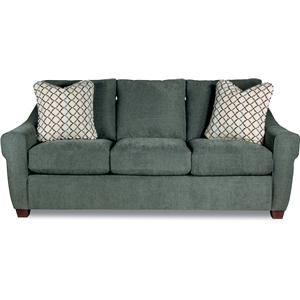 La-Z-Boy KELLER SUPREME-COMFORT™ Queen Sleep Sofa
