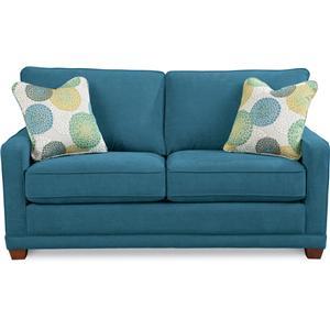 La-Z-Boy Kennedy SUPREME-COMFORT™ Full Sleep Sofa
