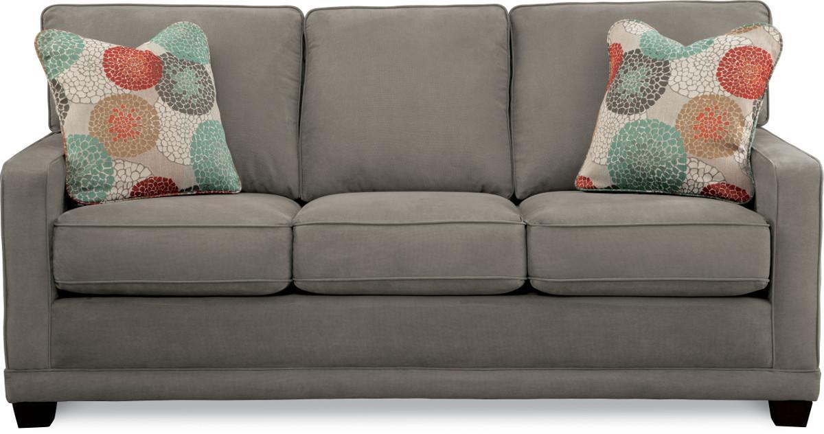 pinnacle z way product couch la sugar boy full brown reclina ferguson furniture reclining sofa