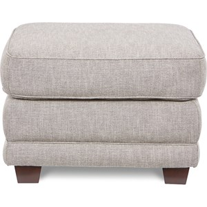 La-Z-Boy Kennedy Transitional Ottoman