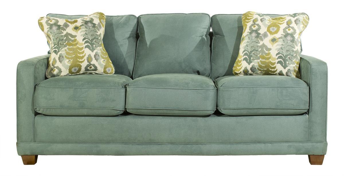 La-Z-Boy Kennedy Premier Sofa - Item Number: 610593