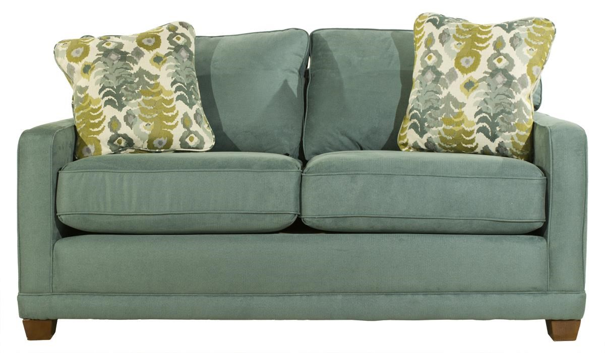 La-Z-Boy Kennedy Premier Condo Sofa - Item Number: 620593