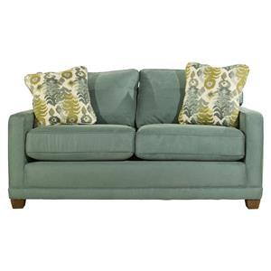La-Z-Boy Kennedy Premier Condo Sofa