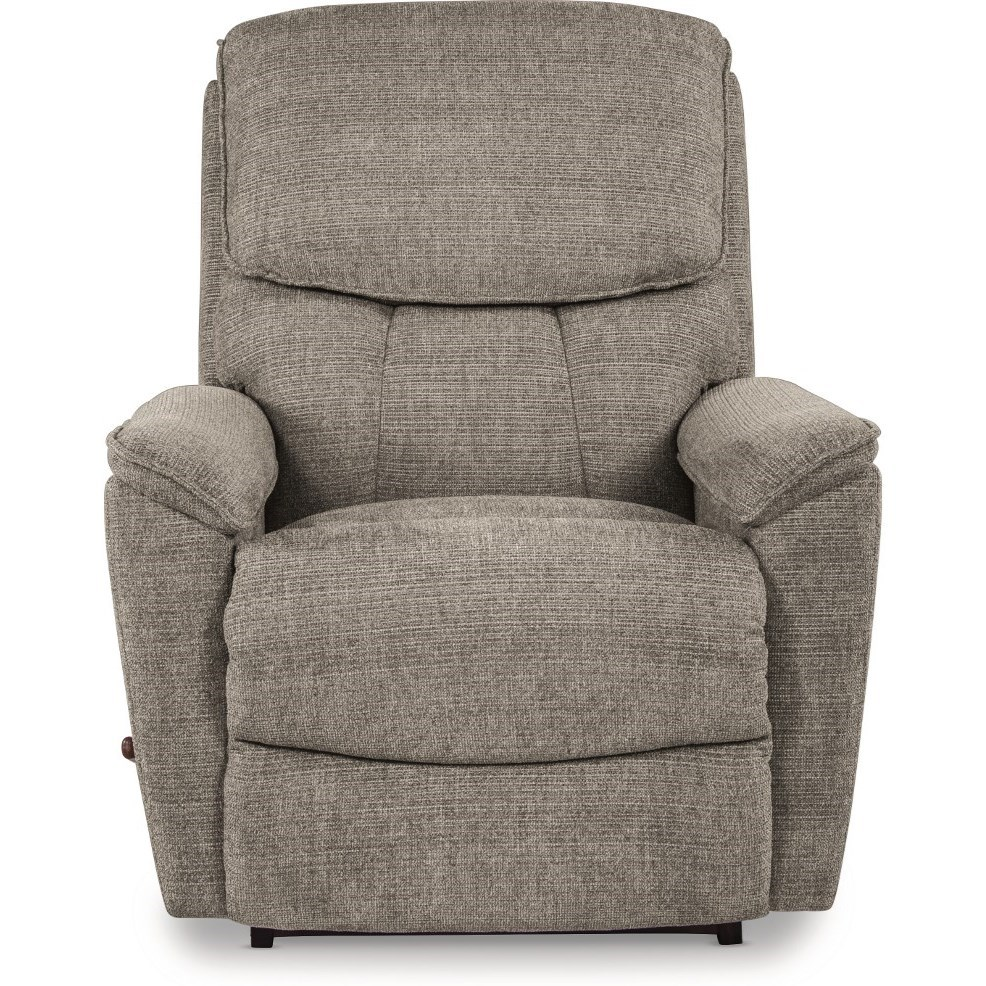 Kipling Power-Recline-XR Reclina-Rocker Recliner by La-Z-Boy at Johnny Janosik
