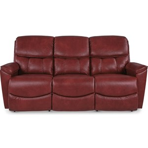 Full Reclining Sofa