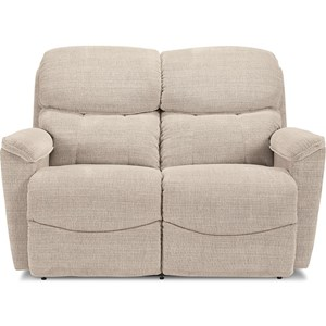 Power Full Reclining Loveseat