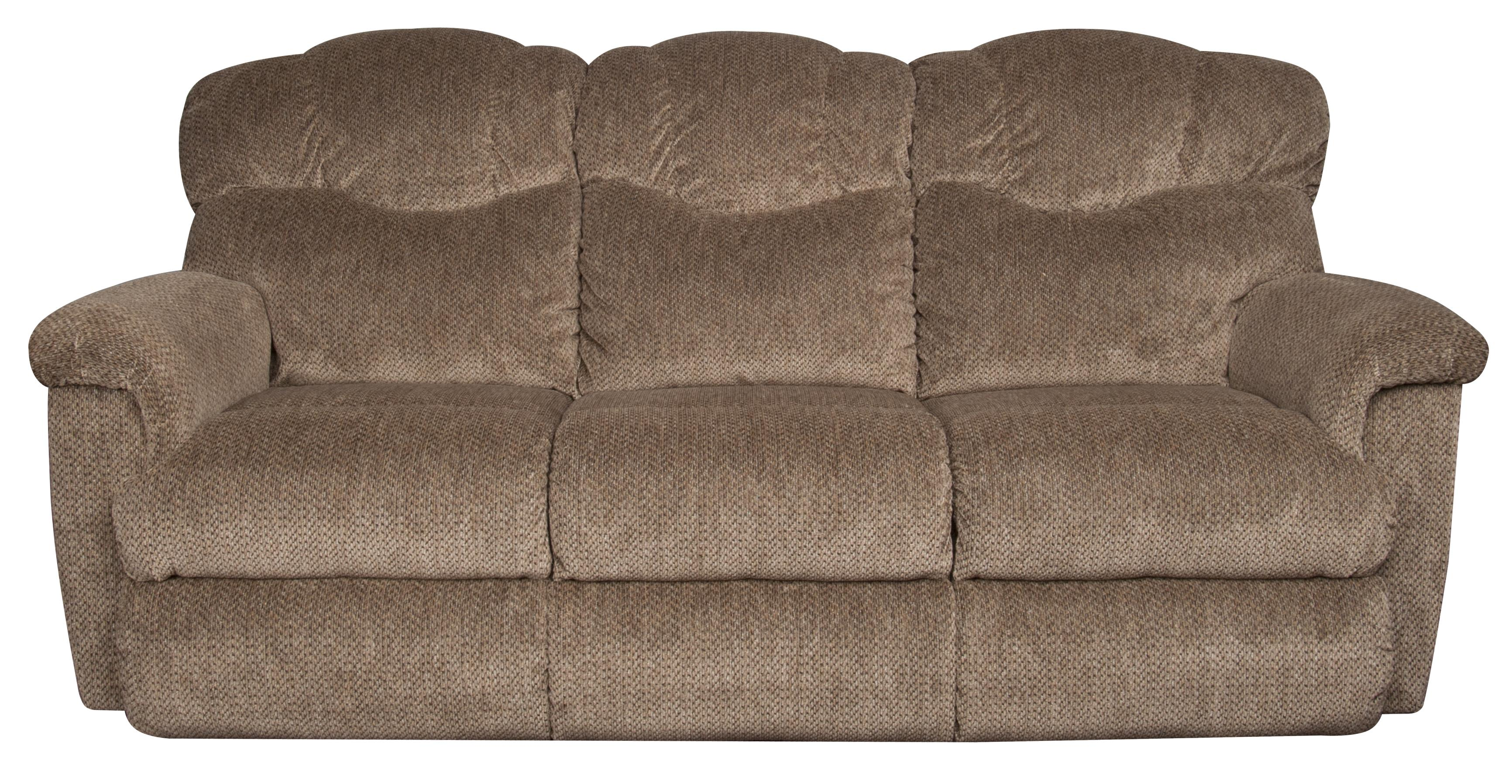 La-Z-Boy Lancer Lancer Reclining Sofa - Item Number: 748449638