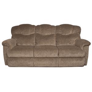 La-Z-Boy Lancer Lancer Casual Reclining Sofa