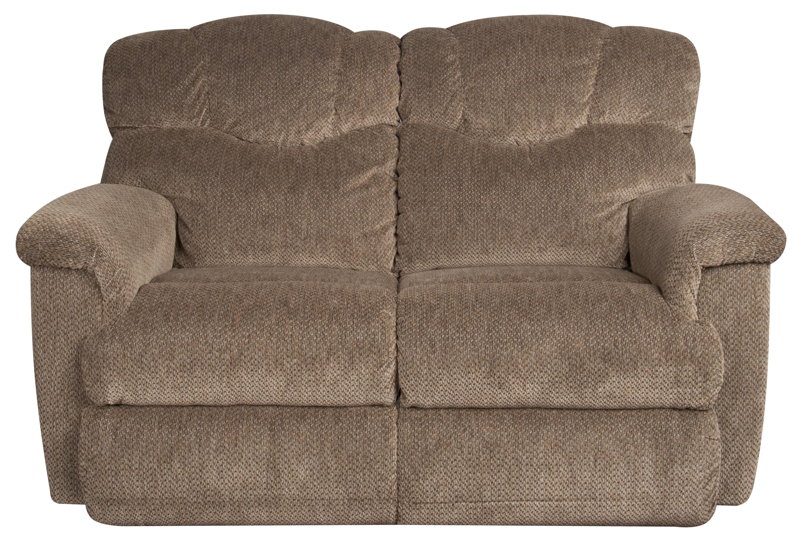 La-Z-Boy Lancer Lancer Reclining Loveseat - Item Number: 933201791