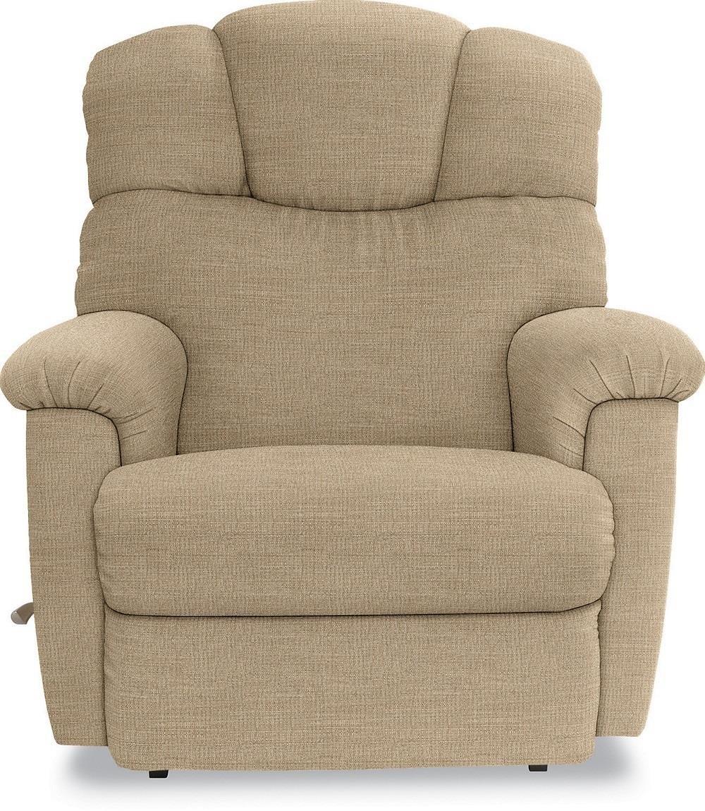 La-Z-Boy Rocker Recliner Barley Reclina-Rocker® Reclining Chair - Item Number: 010-515 C144665