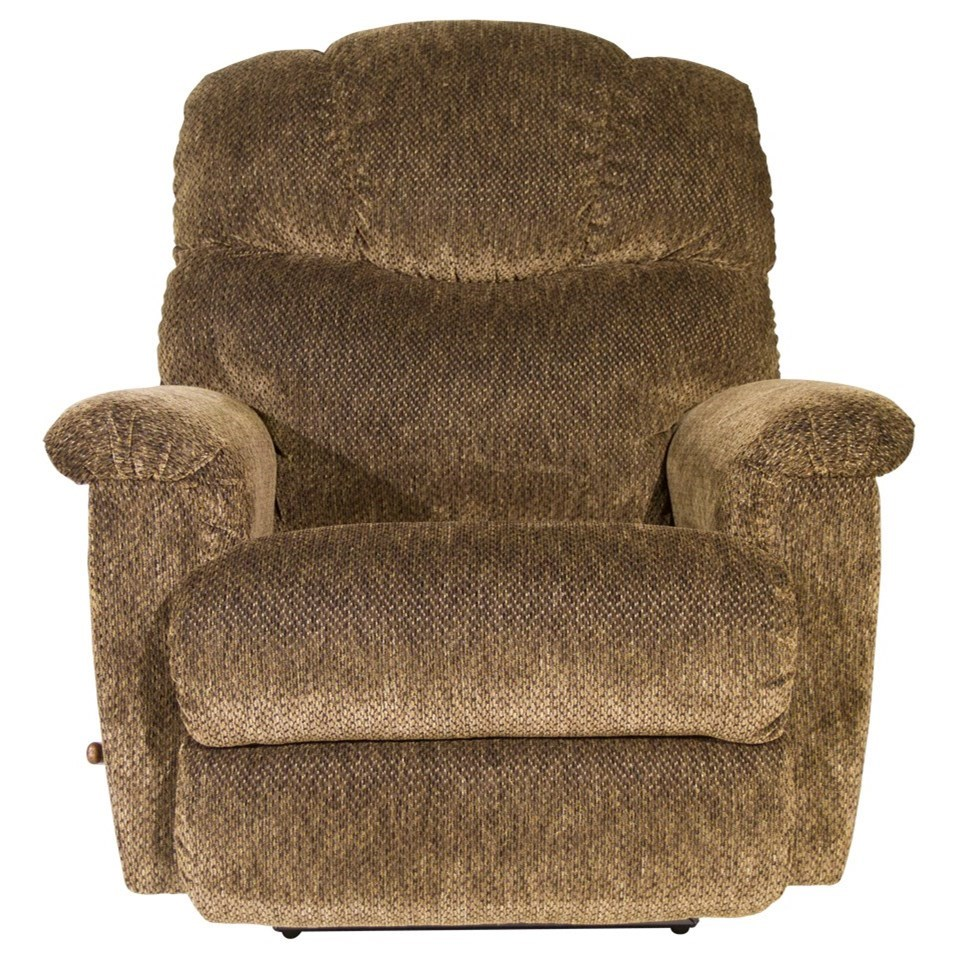 La Z Boy Lancer Reclina Rocker 174 Reclining Chair Godby