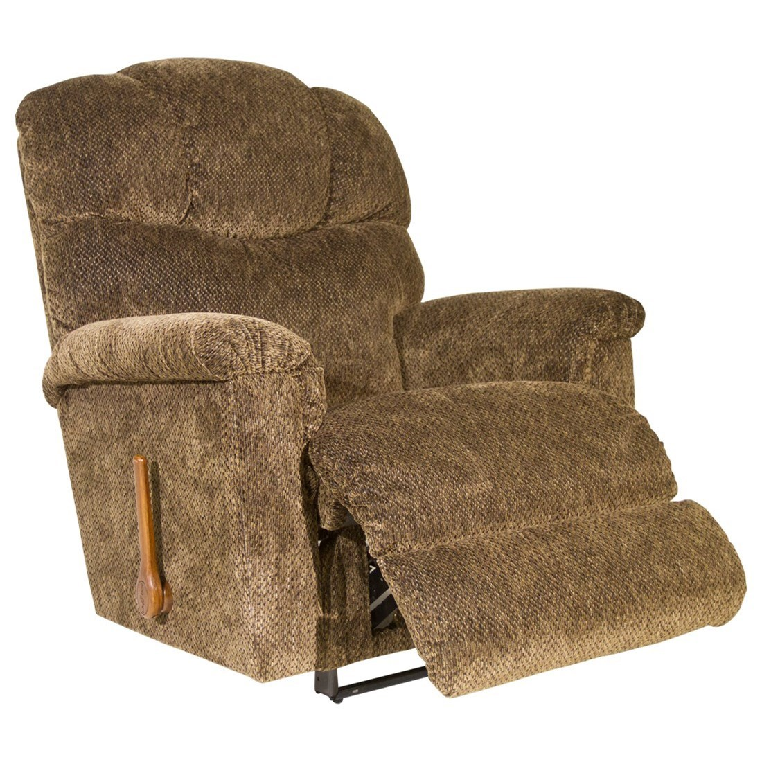 La Z Boy Lancer Reclina Rocker 174 Reclining Chair Vandrie