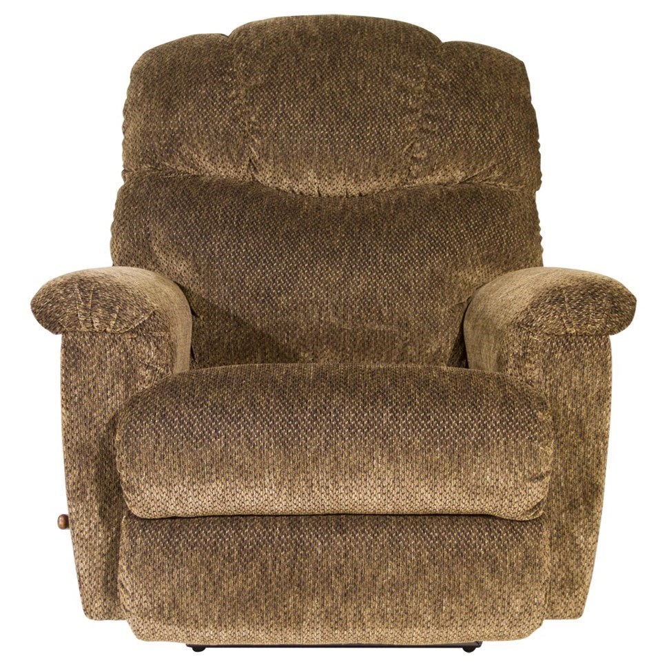 La-Z-Boy Lancer Wall-Away Recliner - Item Number: 016515D118469