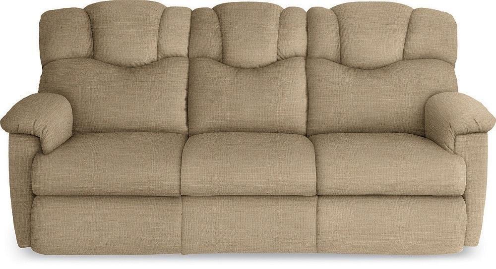 La-Z-Boy Lancer Barley La-Z-Time® Full Reclining Sofa - Item Number: 440-515 C144665