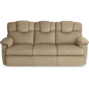 La-Z-Boy Lancer Barley La-Z-Time® Full Reclining Sofa