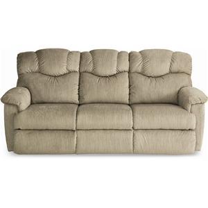 La-Z-Boy Lancer La-Z-Time® Full Reclining Sofa  sc 1 st  Gill Brothers Furniture & La-Z-Boy Lancer Power La-Z-Time® Full Reclining Loveseat - Gill ... islam-shia.org