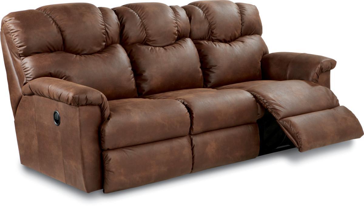 La Z Boy Lancer La Z Time 174 Full Reclining Sofa Conlin S