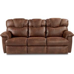 La-Z-Time® Full Reclining Sofa