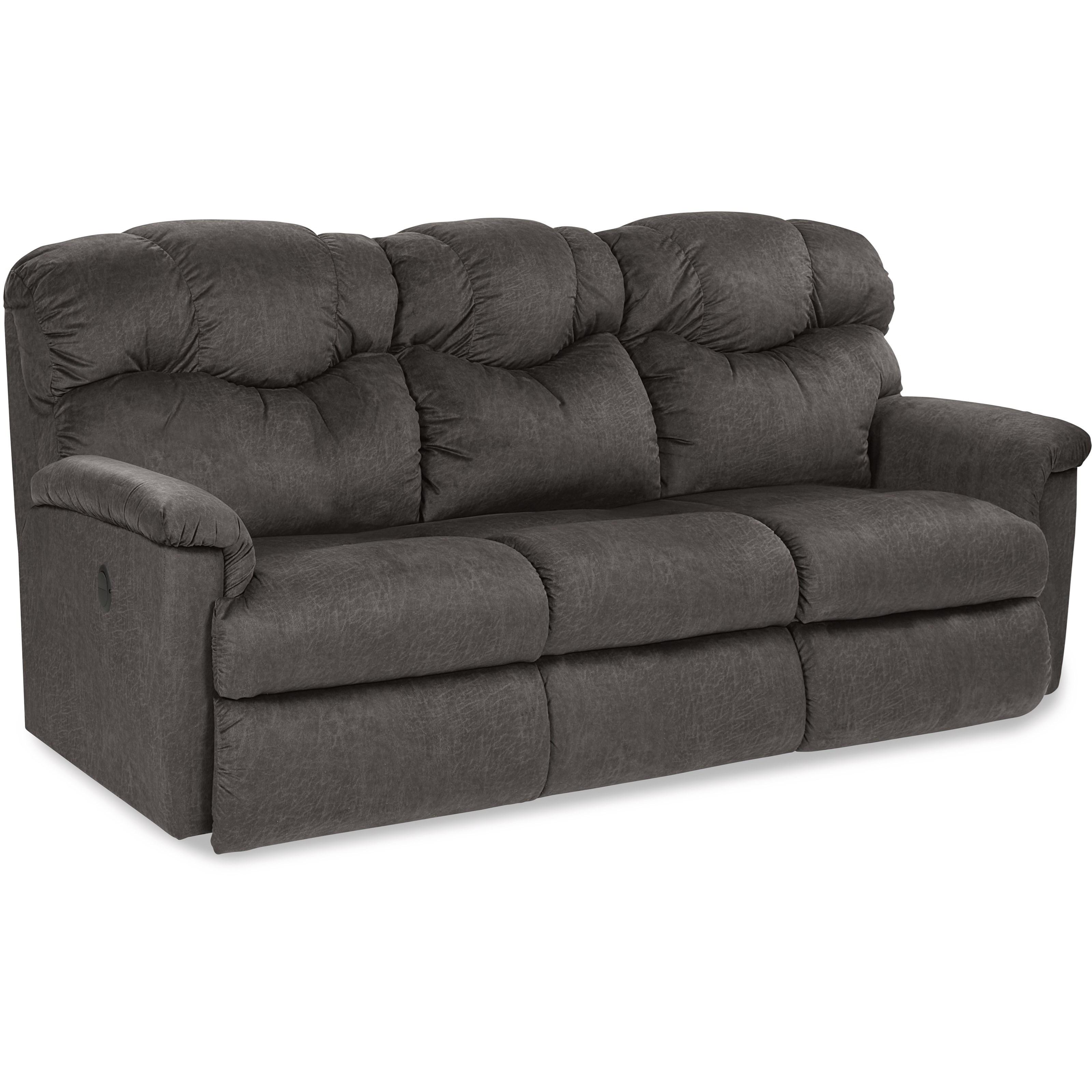 La Z Boy Lancer Power La Z Time 174 Full Reclining Sofa