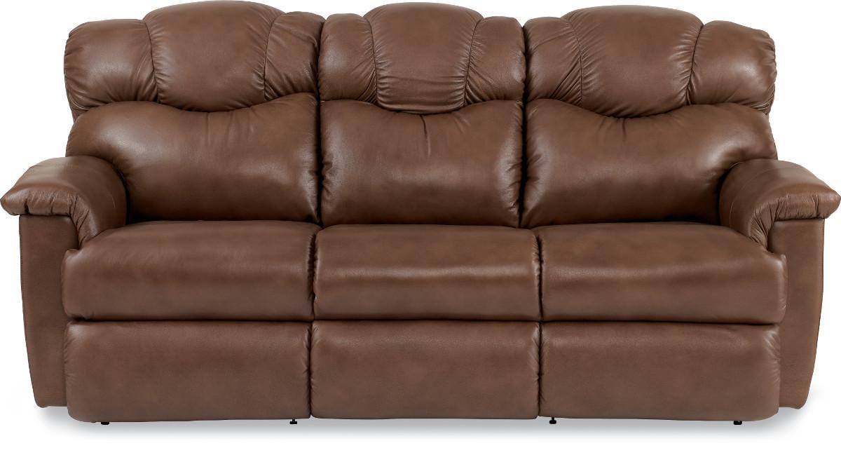 La-Z-Boy Lancer Power La-Z-Time® Full Reclining Sofa | Novello Home ...