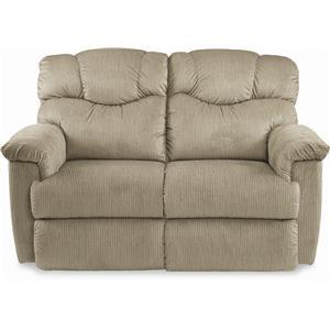La-Z-Boy Lancer La-Z-Time® Full Reclining Loveseat  sc 1 st  Gill Brothers Furniture & La-Z-Boy Lancer Reclina-Rocker? Reclining Chair - Gill Brothers ... islam-shia.org
