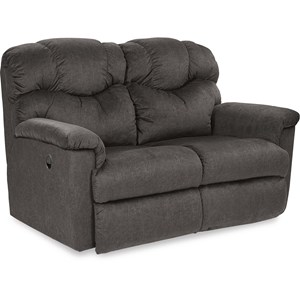 La-Z-Boy Lancer La-Z-Time® Full Reclining Loveseat