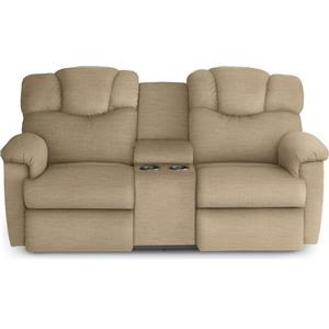 La-Z-Boy Lancer Barley La-Z-Time® Full Reclining Loveseat w/