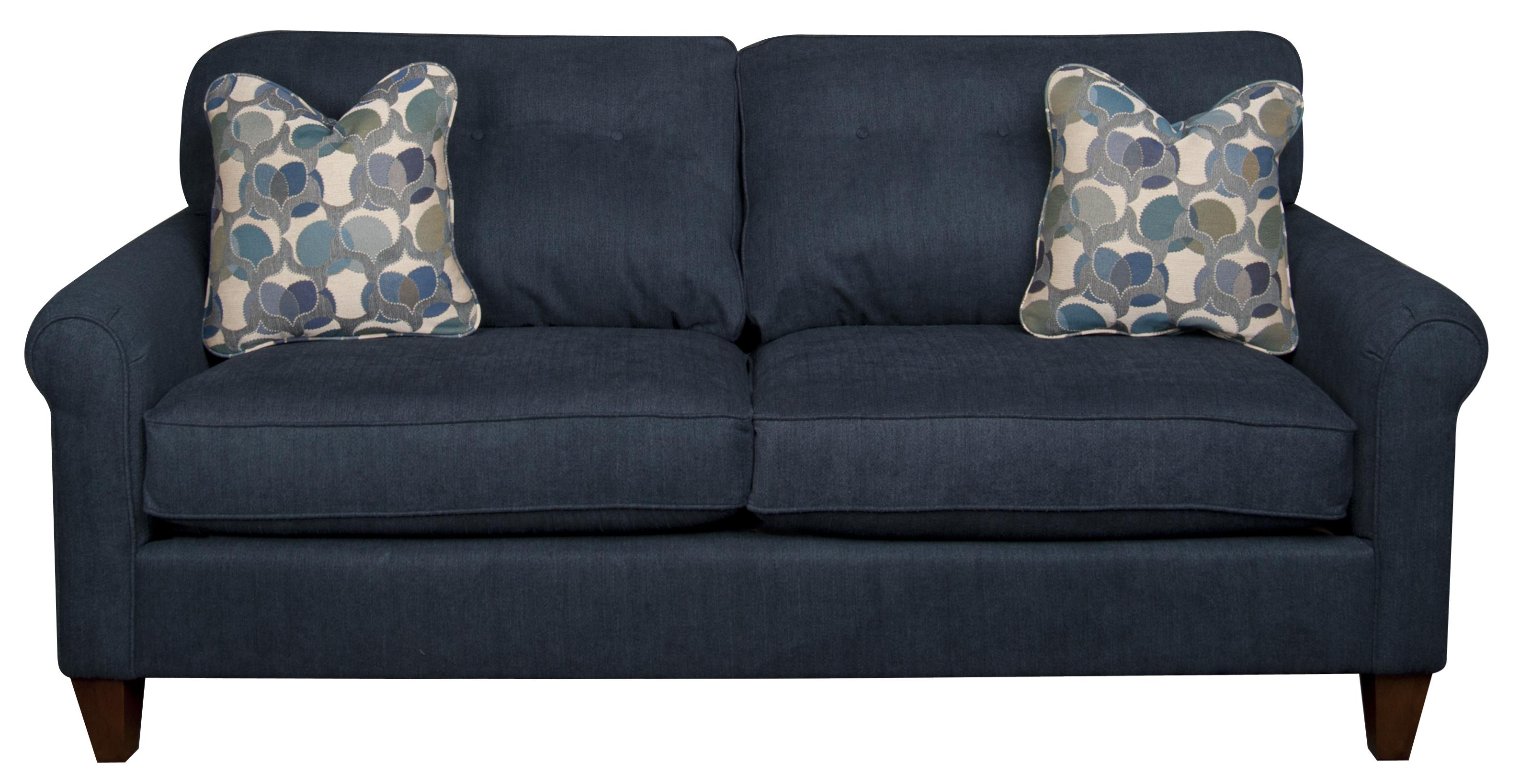 La-Z-Boy Laurel Laurel Sofa - Item Number: 566200366