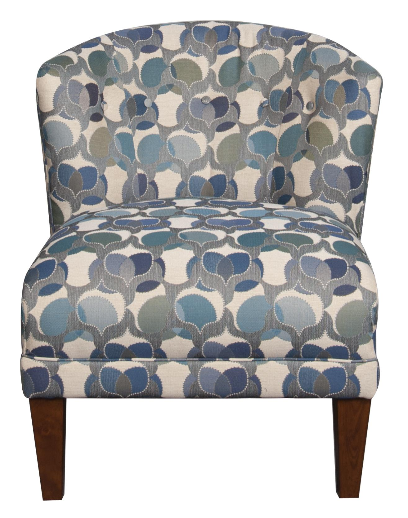 La-Z-Boy Laurel Nolita Accent Chair - Item Number: 729569885